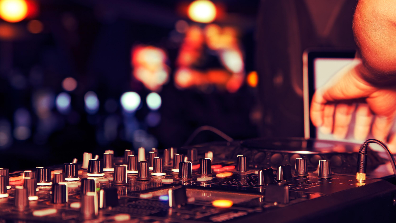 DJ parceiro